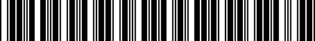 Barcode for 68284208AE